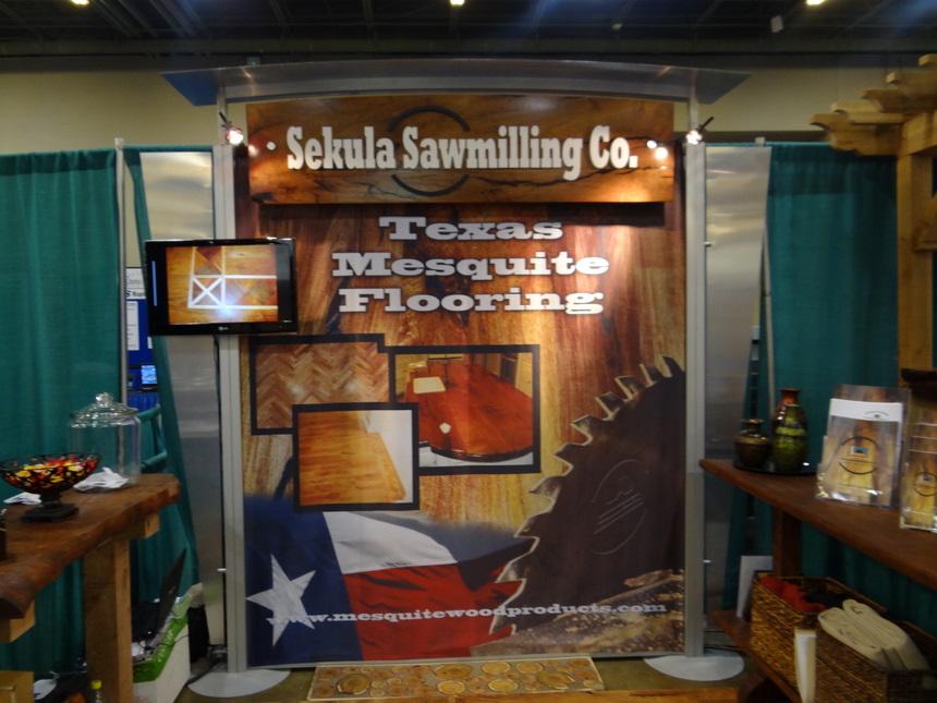 About Sekula Sawmiilling Company