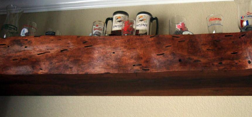 Mesquite Countertops Mesquite Hardwood Countertops